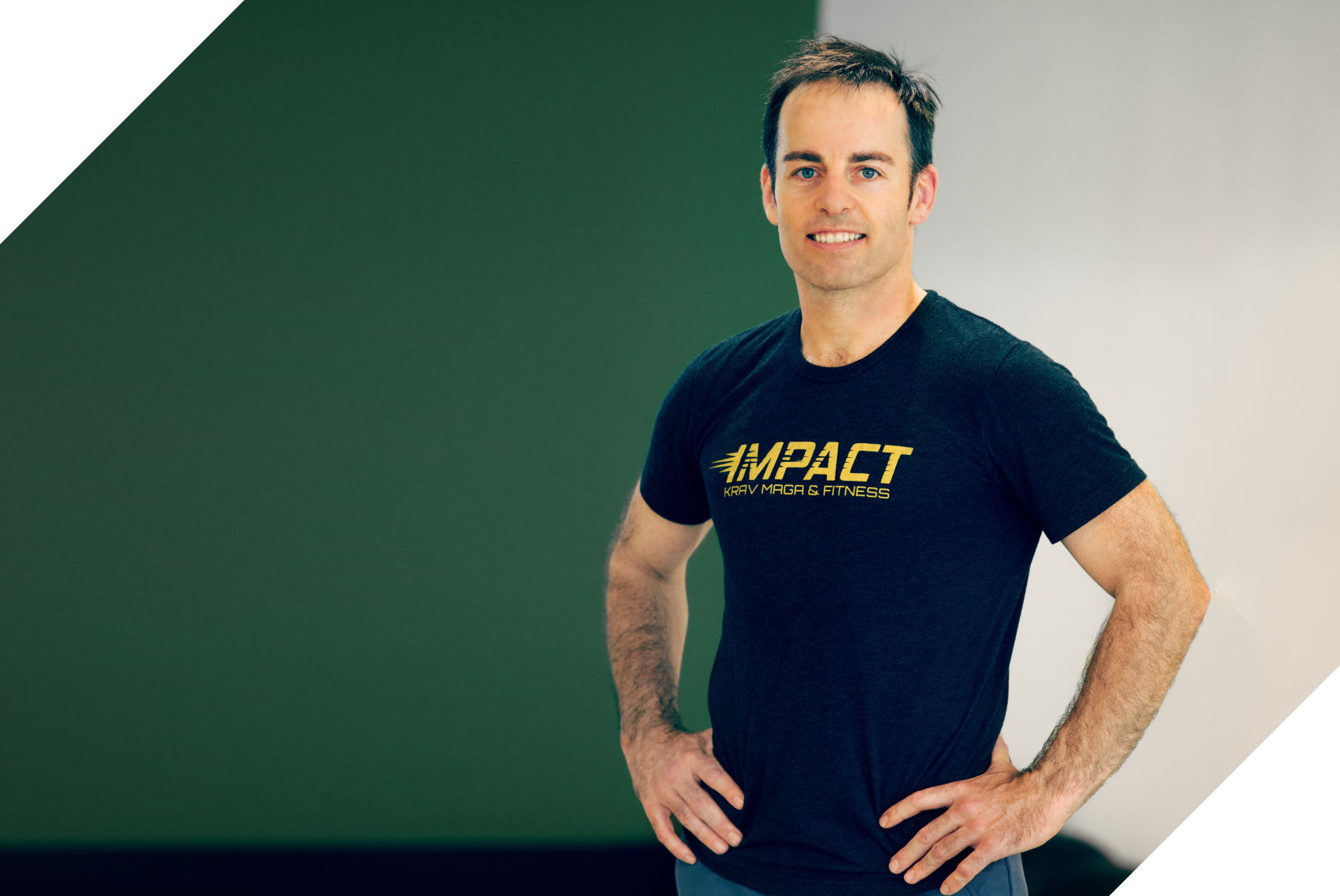 Lance Connelly | Impact KMF